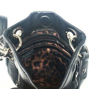 b. makowsky Bags - NWOT B. Makowsky Shoulder Black Bag